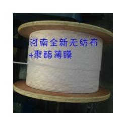 膜布包线厂家 膜布包线-环氧浇筑式变压器材料图片
