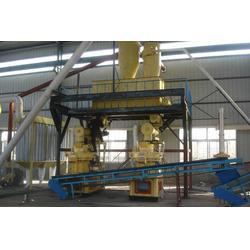 生物质颗粒机 木材制粒机-泸州制粒机图片