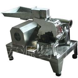 宏源粉碎机(图)|化验室用小型粉碎机|安徽小型粉碎机图片