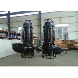 NSQ80D-36潜水吸砂泵 ,砂浆潜水泵,黑龙江潜水吸砂泵图片