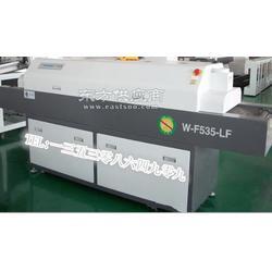 万德盛W-F535-LF五温区经济型小回流焊SMT生产设备图片