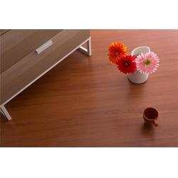 惠州PVC地板,旷森建材,PVC地板安装图片