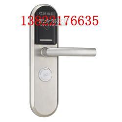 日翔星级酒店IC卡智能门锁系统、宾馆智能门锁图片