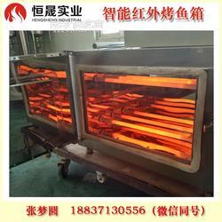 巫山烤鱼箱,鱼酷烤鱼箱,烤鱼箱供应图片