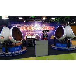 奇影幻境VR的6大特色玩法 9DVR虚拟现实行业,奇影幻境9D电影体验馆,感受虚拟现实技术图片