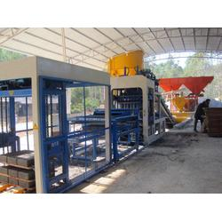 哪里有透水砖机_丽江砖机_郑州砖机(查看)图片