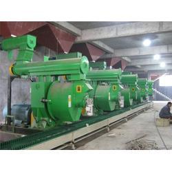 磐石燃料压块机|秸秆 燃料压块机|燃料制粒机图片