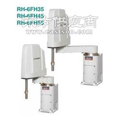 三菱机器人 四轴机械手RH-6FH图片