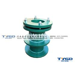济南防水套管厂家、柔性防水套管、防水套管厂家图片