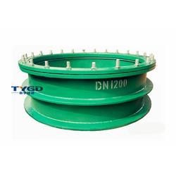 柔性防水套管-厂家直销-柔性防水套管型号图片