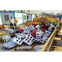 柔性防水套管表-厂家直销-柔性防水套管图片