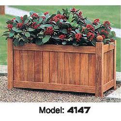 景丽户外家具(图)、生产花箱、信宜市花箱图片