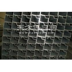 不锈钢P形管/不锈钢P形管厂家图片