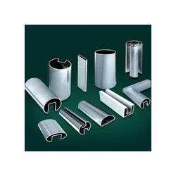 不锈钢异型管图/不锈钢异型管尺寸图片