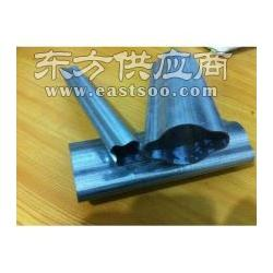 锌钢护栏管厂-椭圆护栏管厂家图片