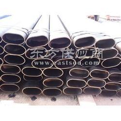 厚壁镀锌椭圆管厂家,薄壁椭圆管生产厂家图片
