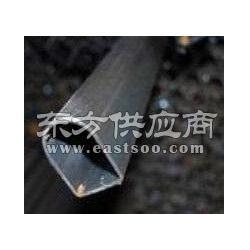 D形管厂-镀锌D形管图片