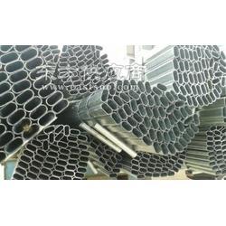 热镀锌椭圆管厂家-不锈钢椭圆管厂家图片