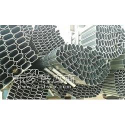 14乘42镀锌椭圆管生产厂家图片
