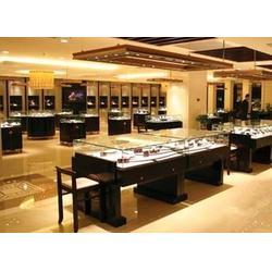 珠宝展柜陈列,汝汝展柜厂(在线咨询),淄博珠宝展柜图片