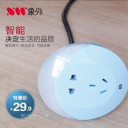 发光小夜灯生产代理 象外科技图片