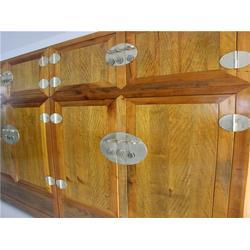 义兴公、烟台红木衣柜、金丝楠木红木衣柜样式图片