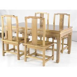 义兴公(图)_金丝楠木红木餐桌定制_金丝楠木红木餐桌图片