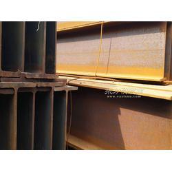 Q390DH型钢-规格表图片