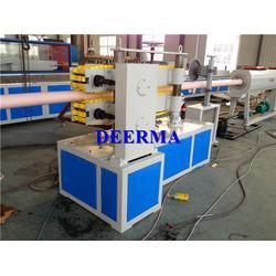 德尔玛塑机|pvc管|pvc管生产线图片