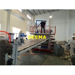 德尔玛塑机|pvc墙板|pvc墙板图片