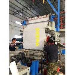 pvc装饰板-德尔玛塑机-pvc装饰板生产线图片