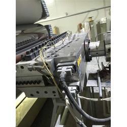 pvc仿大理石,德尔玛塑机,PVC仿大理石板材机械图片