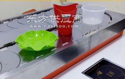 万州区旋转火锅设备,旋转火锅设备报价,东晟餐饮机械(多图)图片