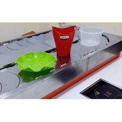 东晟餐饮机械、泰安旋转火锅设备、旋转火锅设备销售图片
