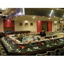 营口旋转火锅设备,旋转火锅设备多少钱,东晟餐饮机械图片