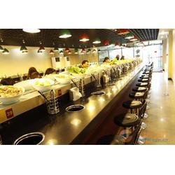回转火锅设备款式_巫山县回转火锅设备_东晟餐饮机械(多图)图片