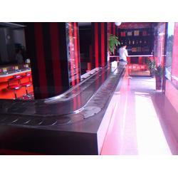 旋转火锅设备厂家,津南区旋转火锅设备,东晟餐饮机械图片