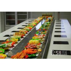 回转火锅 设备,朔州回转火锅,东晟餐饮机械(多图)图片
