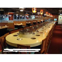 葫芦岛旋转火锅需要多少钱|东晟餐饮机械(在线咨询)图片