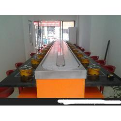 东晟餐饮机械、回转火锅设备、兰州回转火锅设备图片
