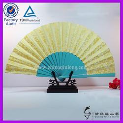 新秋龙工艺品厂家、扇子、塑料扇子图片