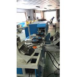 恒迪机械保证售后服务-角铁法兰卷圆机经销商图片