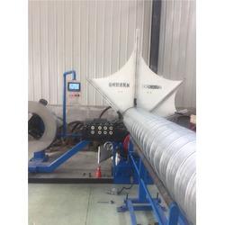恒迪機械品質高低-全自動螺旋風管機多少錢圖片