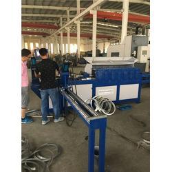 漳州圆法兰生产线-恒迪机械保证售后服务-圆法兰生产线供货商图片
