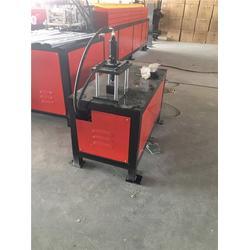 龙岩市风管防火阀生产线、恒迪机械专业生产厂家图片