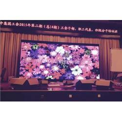 众磊led显示屏工厂报价_生产led显示屏_抚州显示屏图片