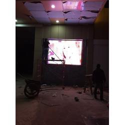 全南县led显示屏租赁 led显示屏租赁  联晶光电图片