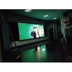 安福县显示屏、全彩户外led显示屏、联晶全彩显示屏方案图片