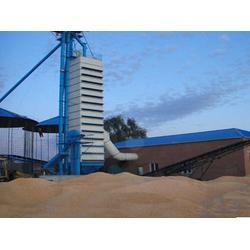 200吨玉米烘干塔多少钱,唐山玉米烘干塔,(豫华)图片