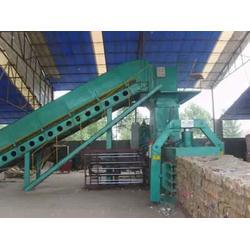 豫华机械厂(图),移动式废纸打包机,沧州废纸打包机图片
